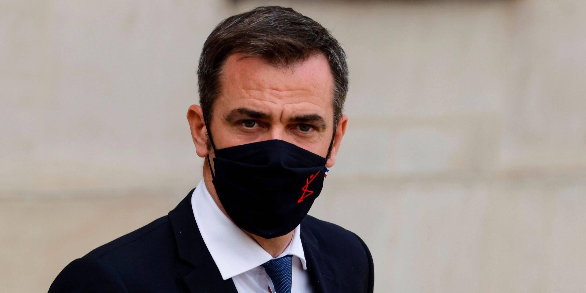 En France, la zone d'alerte maximale étendue à plusieurs villes
