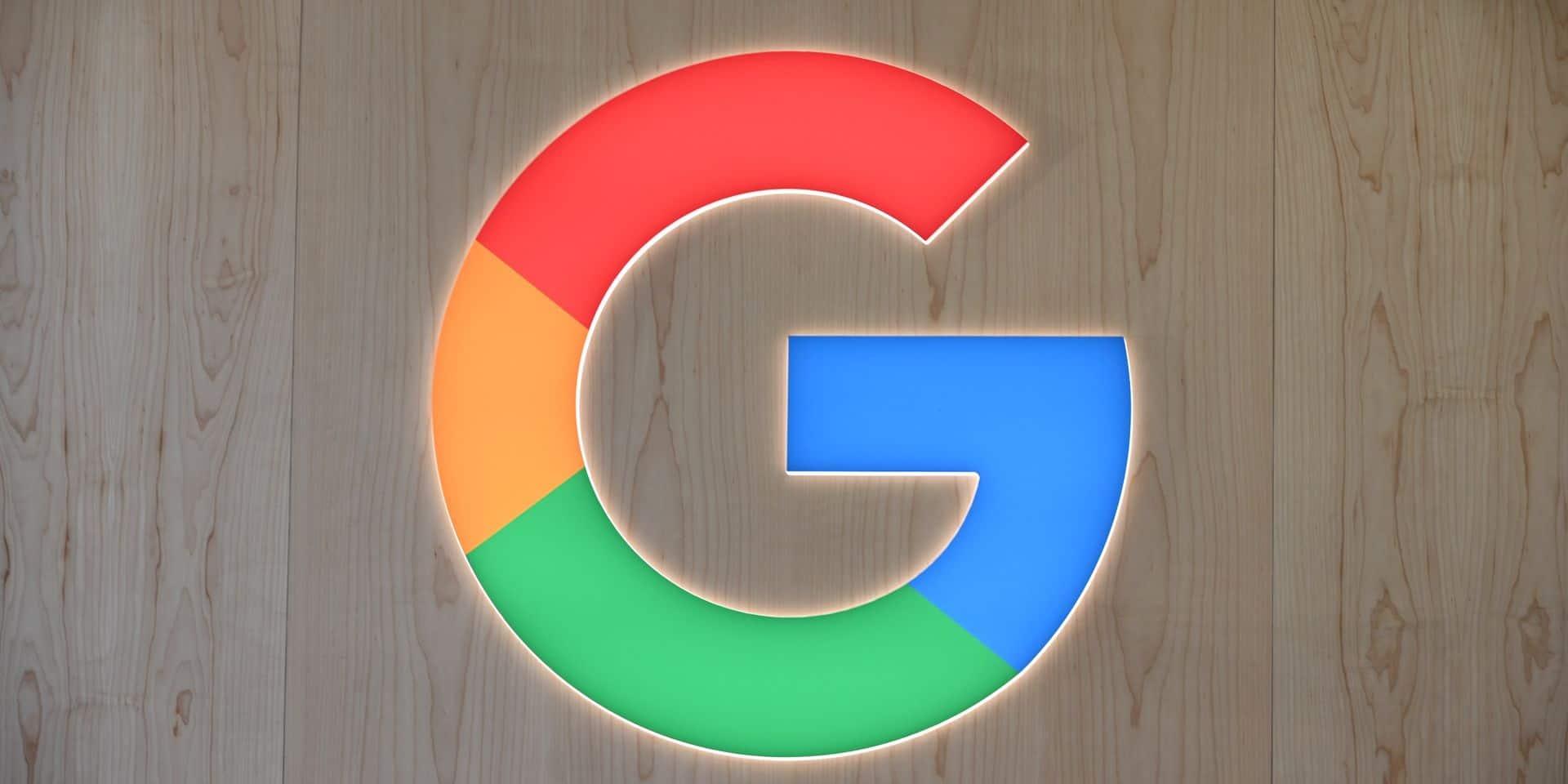La maison mère de Google et YouTube surpasse ses objectifs avec un bénéfice en hausse de 50 %