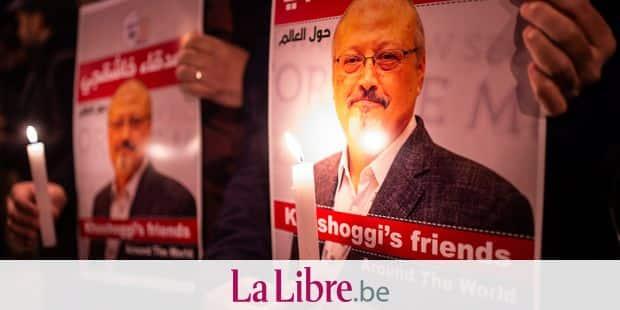 Khashoggi: son corps jeté dans les canalisations après avoir été dissous