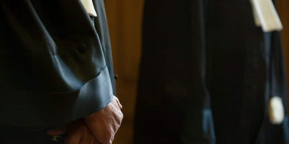Pourquoi les juges francophones se montrent très frileux face aux peines de probation? - La Libre
