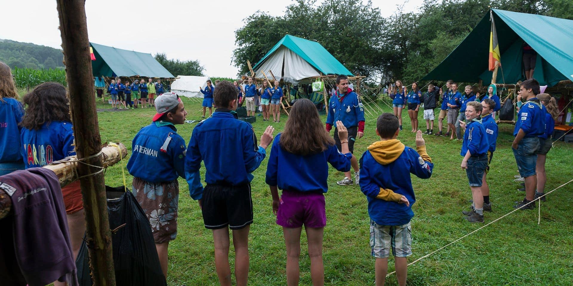 Edito: scouts toujours et ensemble