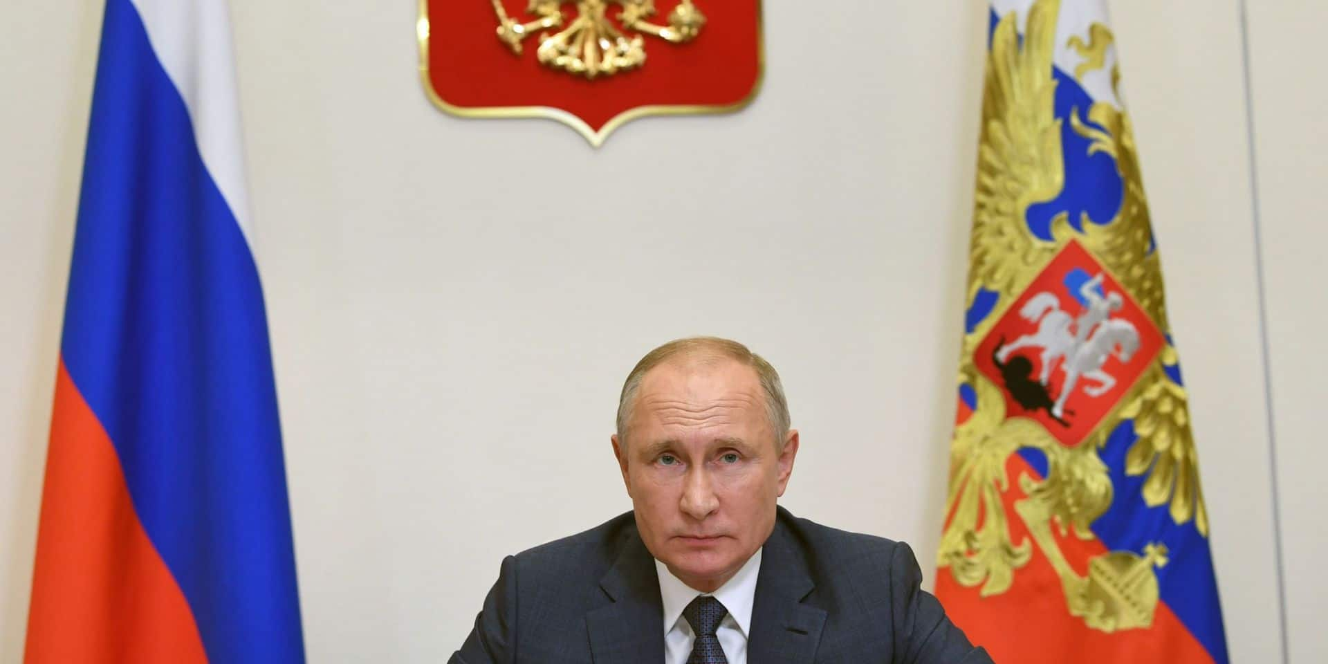 Les autorités russes resserrent de plus en plus leur étau sur la société civile.