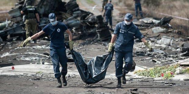 Le missile qui a détruit le vol MH17 au dessus de l'Ukraine provenait d'une unité militaire russe - La Libre
