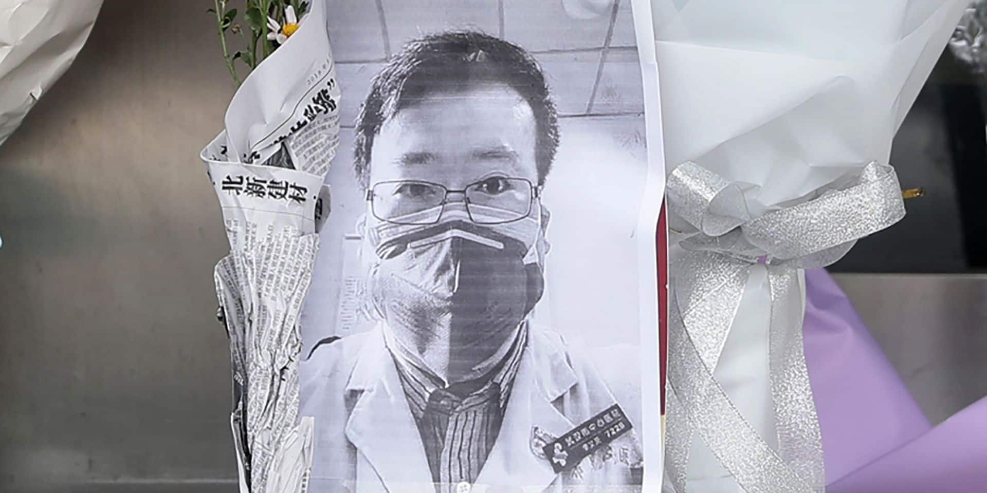 """Coronavirus : la ville de Pékin va """"protéger"""" les lanceurs d'alerte"""