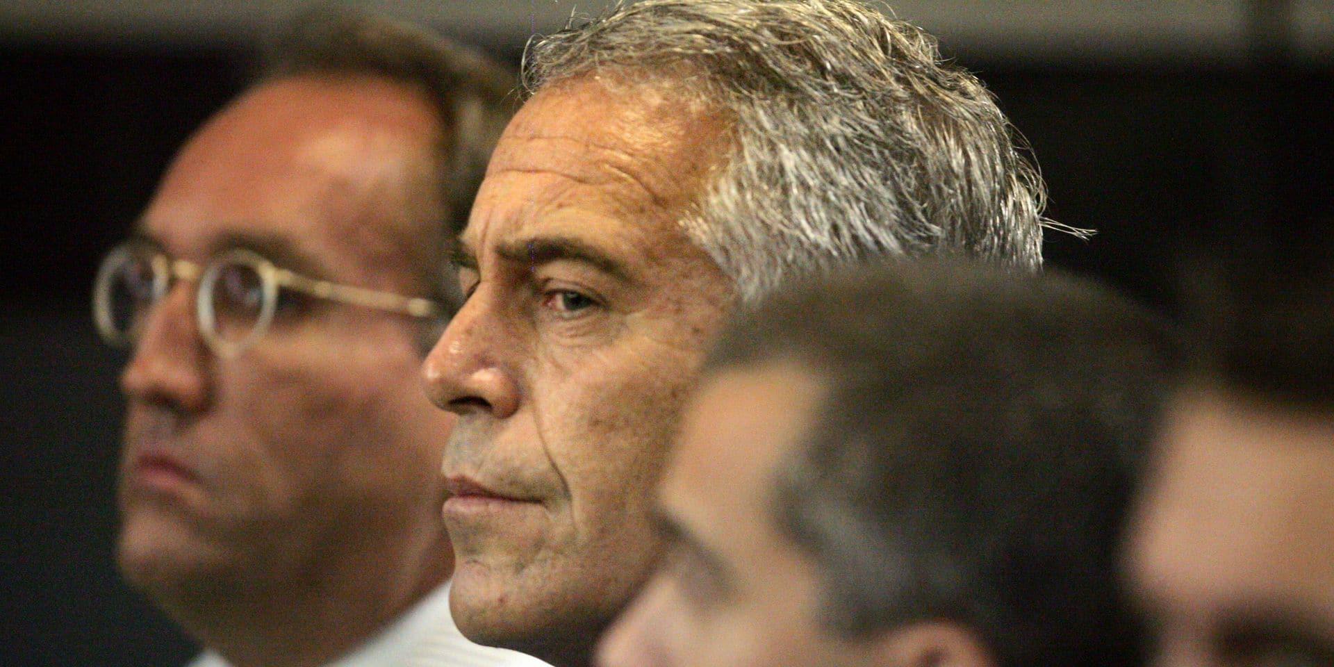 Affaire Epstein: une association dit avoir reçu dix témoignages d'actes survenus en France
