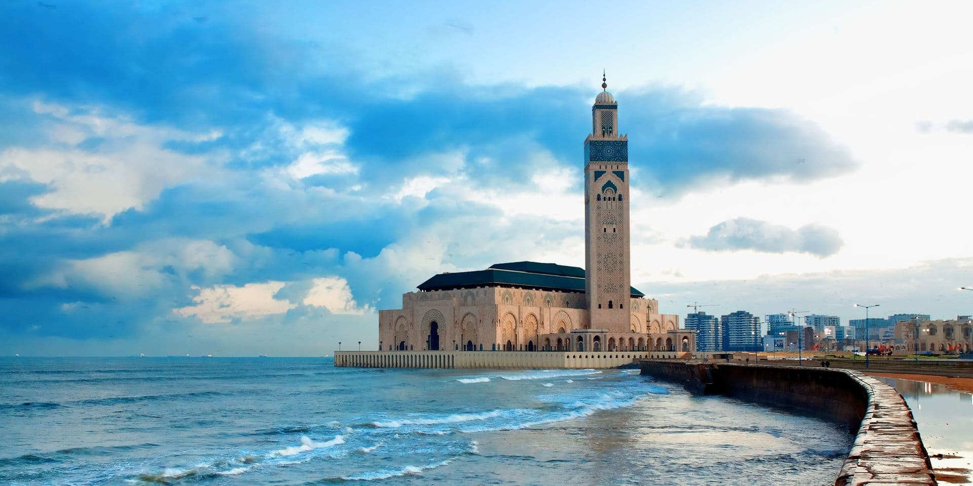 Coronavirus : le Maroc va ouvrir ses frontières aux étrangers à partir du 15 juin
