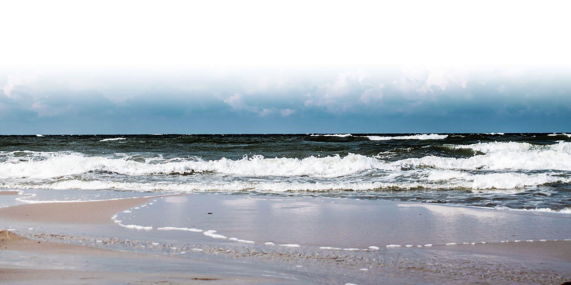 La hausse des océans pourrait dépasser le mètre à la fin du siècle