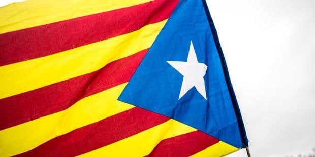 """Catalogne: le candidat indépendantiste à la présidence """"ne renoncera à rien"""" - La Libre"""