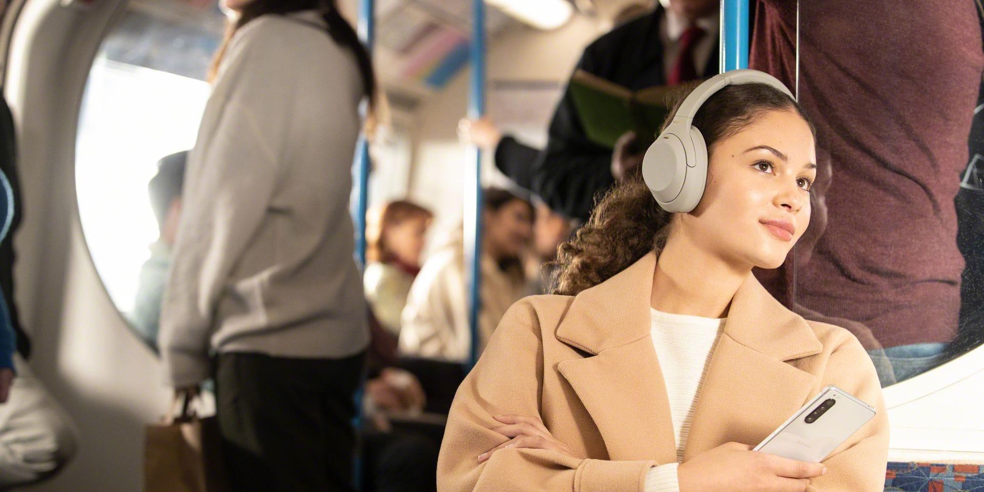 Sony reste le maître de la réduction de bruit