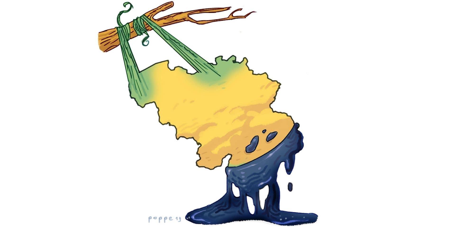 La Belgique doit choisir entre l'accord de Paris et l'arbitrage international