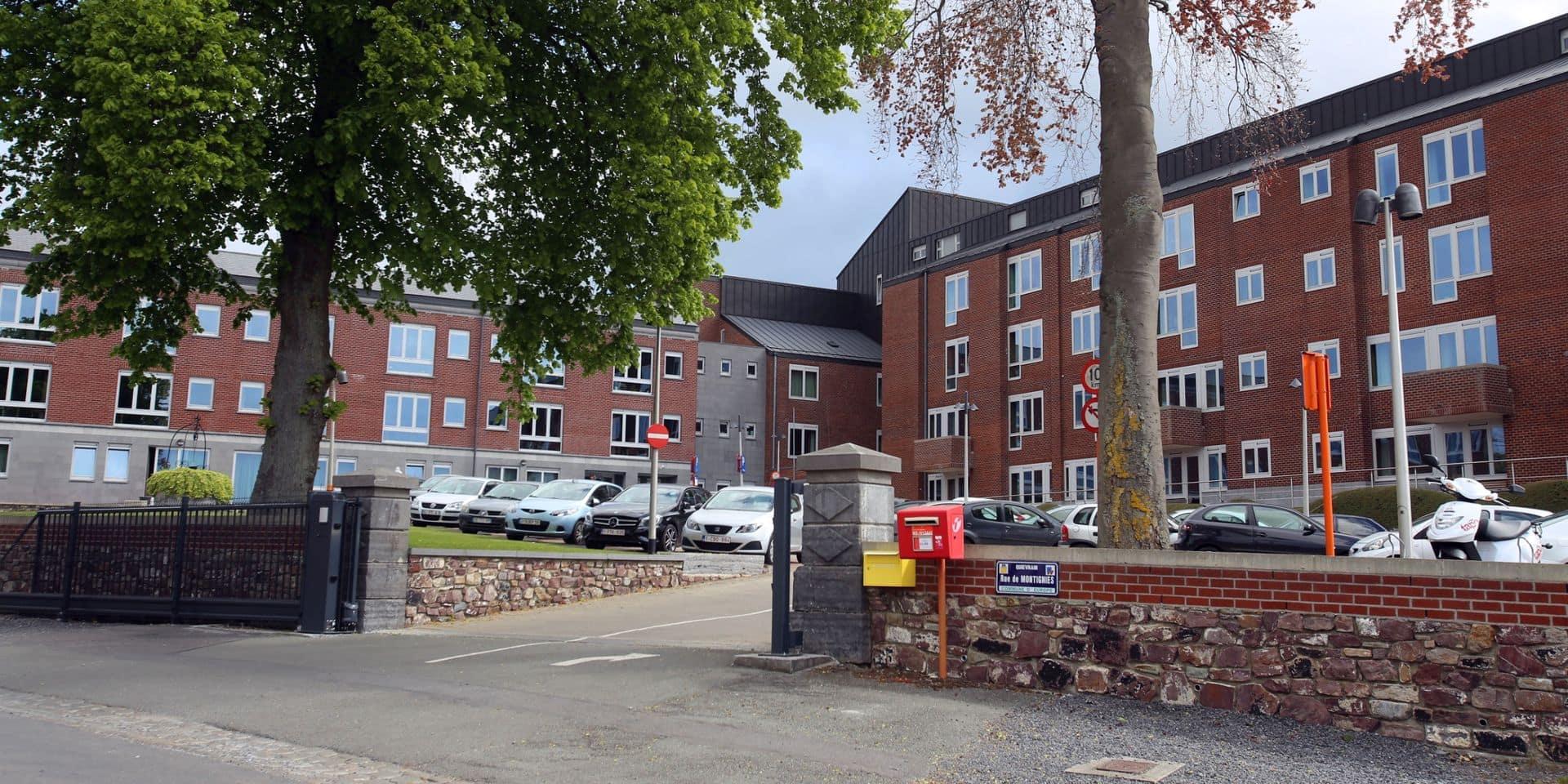 Une maison de repos à Audregnies se reconfine après la détection de plusieurs cas positifs