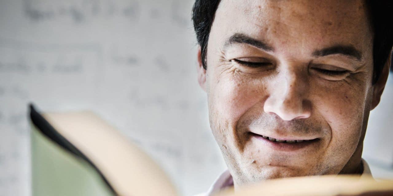 Cinq choses à retenir du dernier ouvrage de l'économiste Piketty
