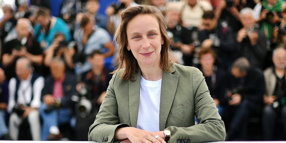 La scénariste et réalisatrice Céline Sciamma