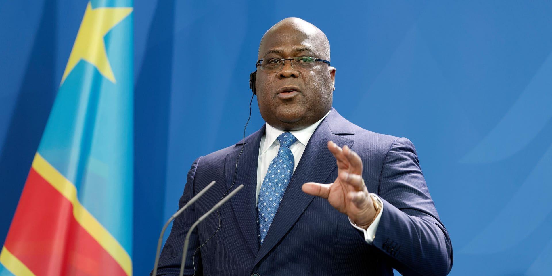 Une attaque sécessionniste en République démocratique du Congo ?