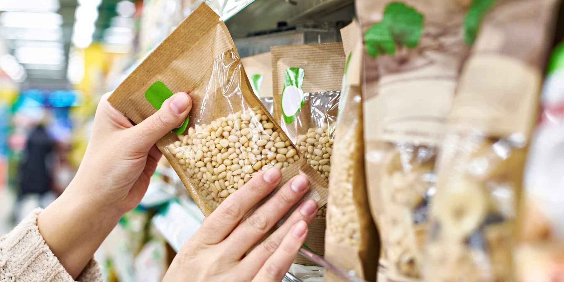 Un nouvel étiquetage pour y voir plus clair dans les produits durables