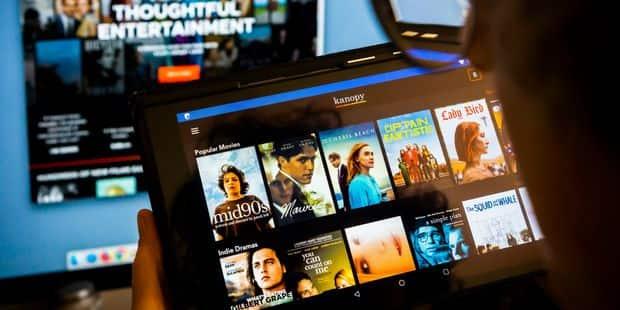 Le Streaming En Expansion Son Empreinte écologique Aussi