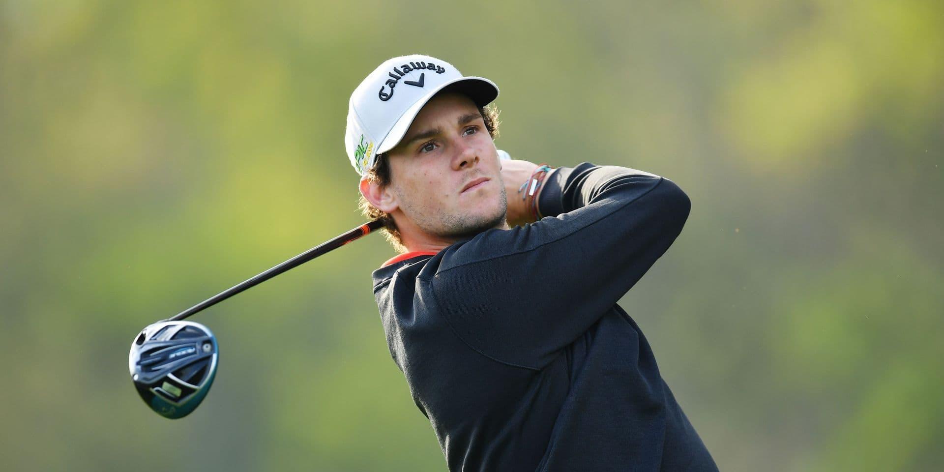 Belgian Golf League : c'est reparti