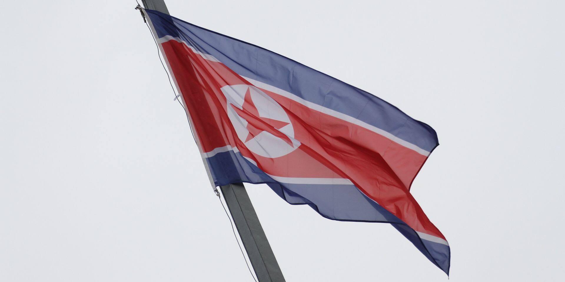 La Corée du Nord veut réduire la présence de l'ONU sur son sol