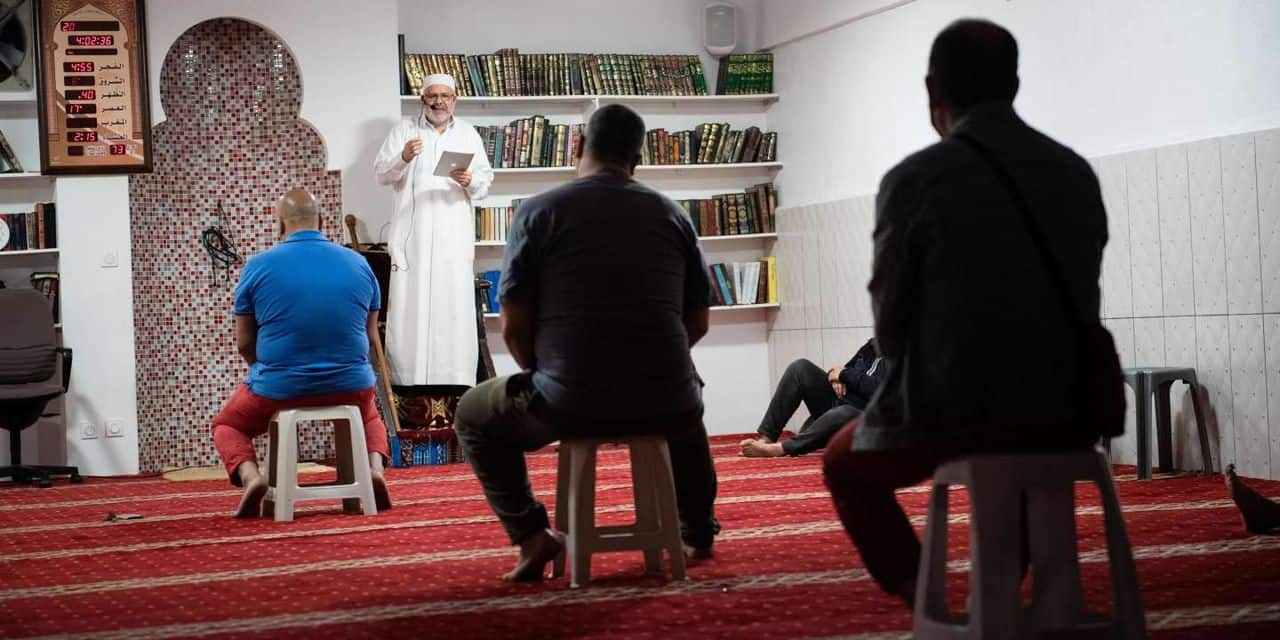 Enfin un institut européen de formation des imams