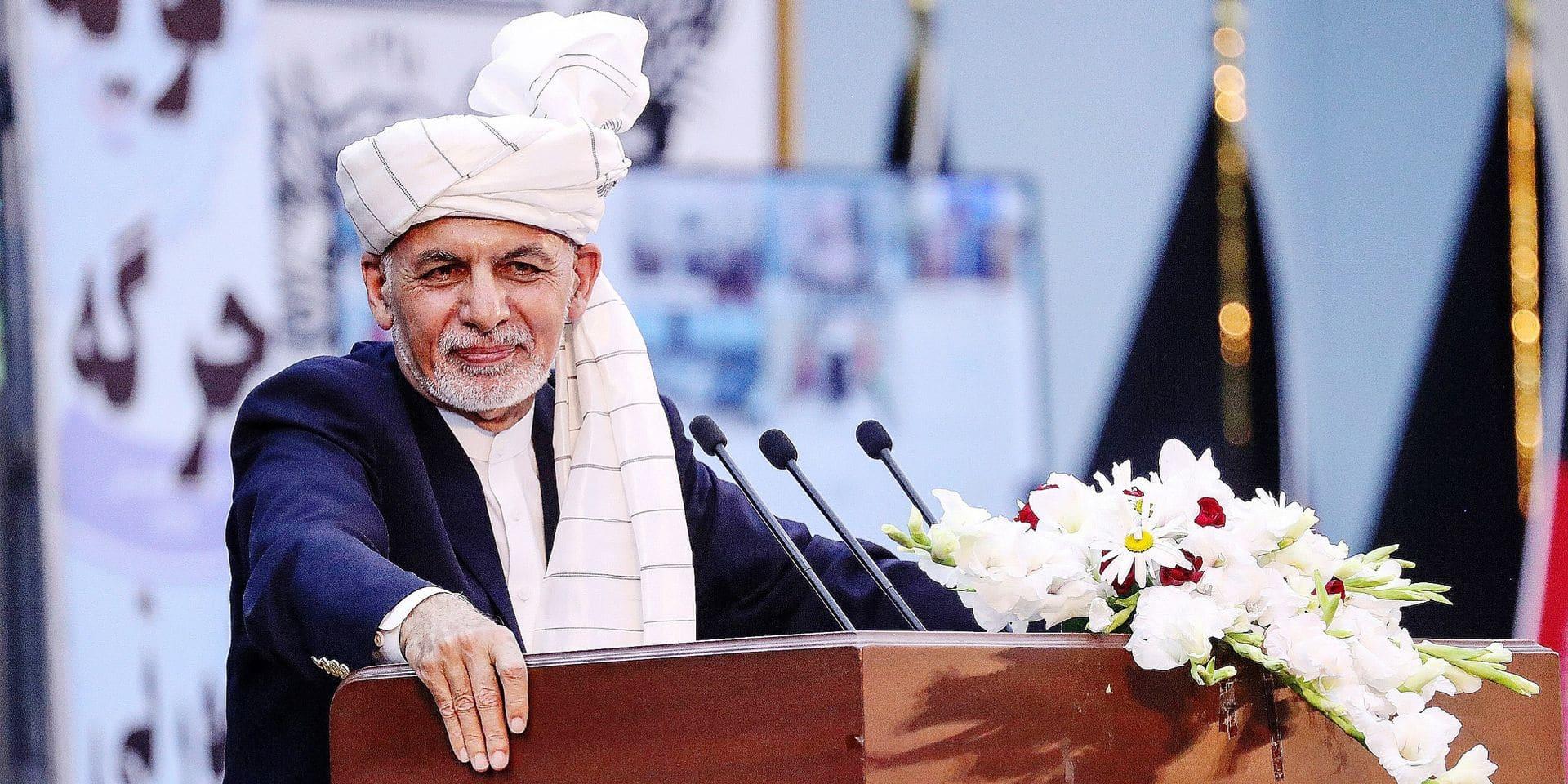 Afghanistan: le processus de paix entre le gouvernement et les talibans est suspendu