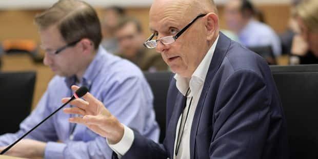 """Tuerie de Liège: le cdH demande la réunion en urgence de la commission de suivi """"attentats"""" - La Libre"""