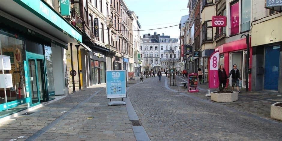 Verviers : 33 000 chèques-commerces bientôt disponibles