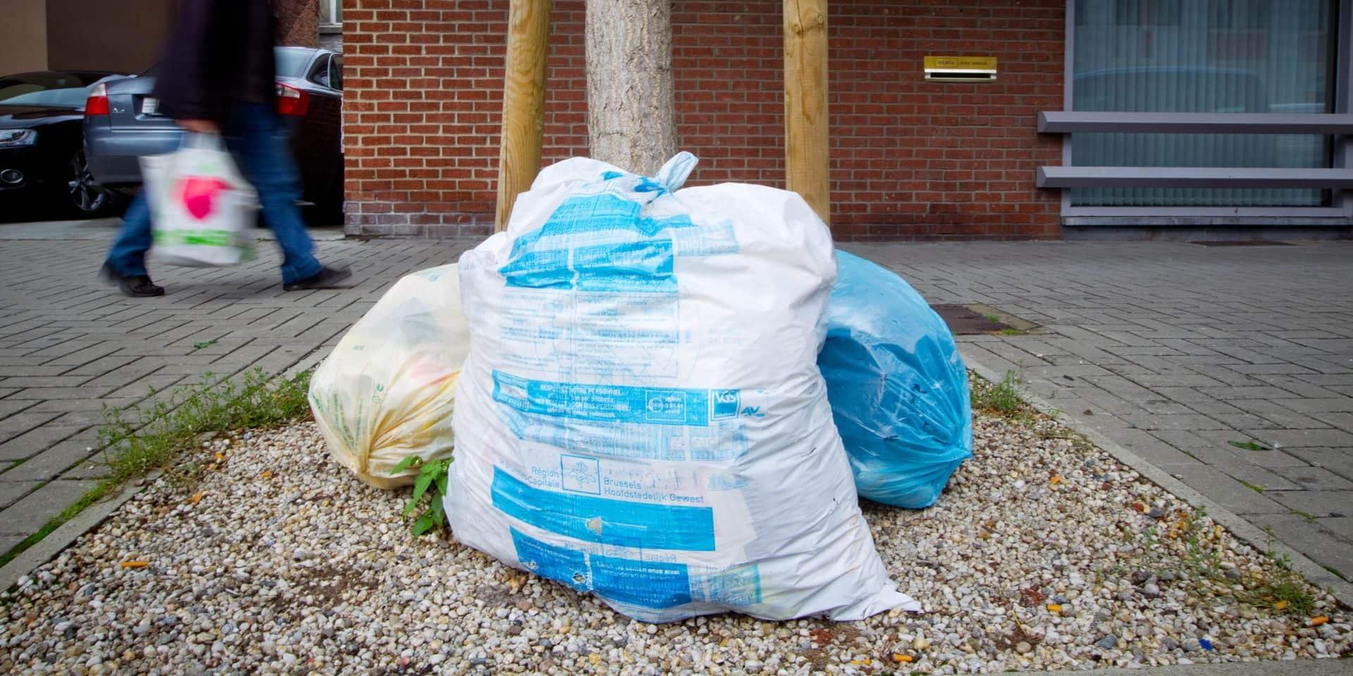 Namur: la taxe sur les déchets sera plus chère en 2020