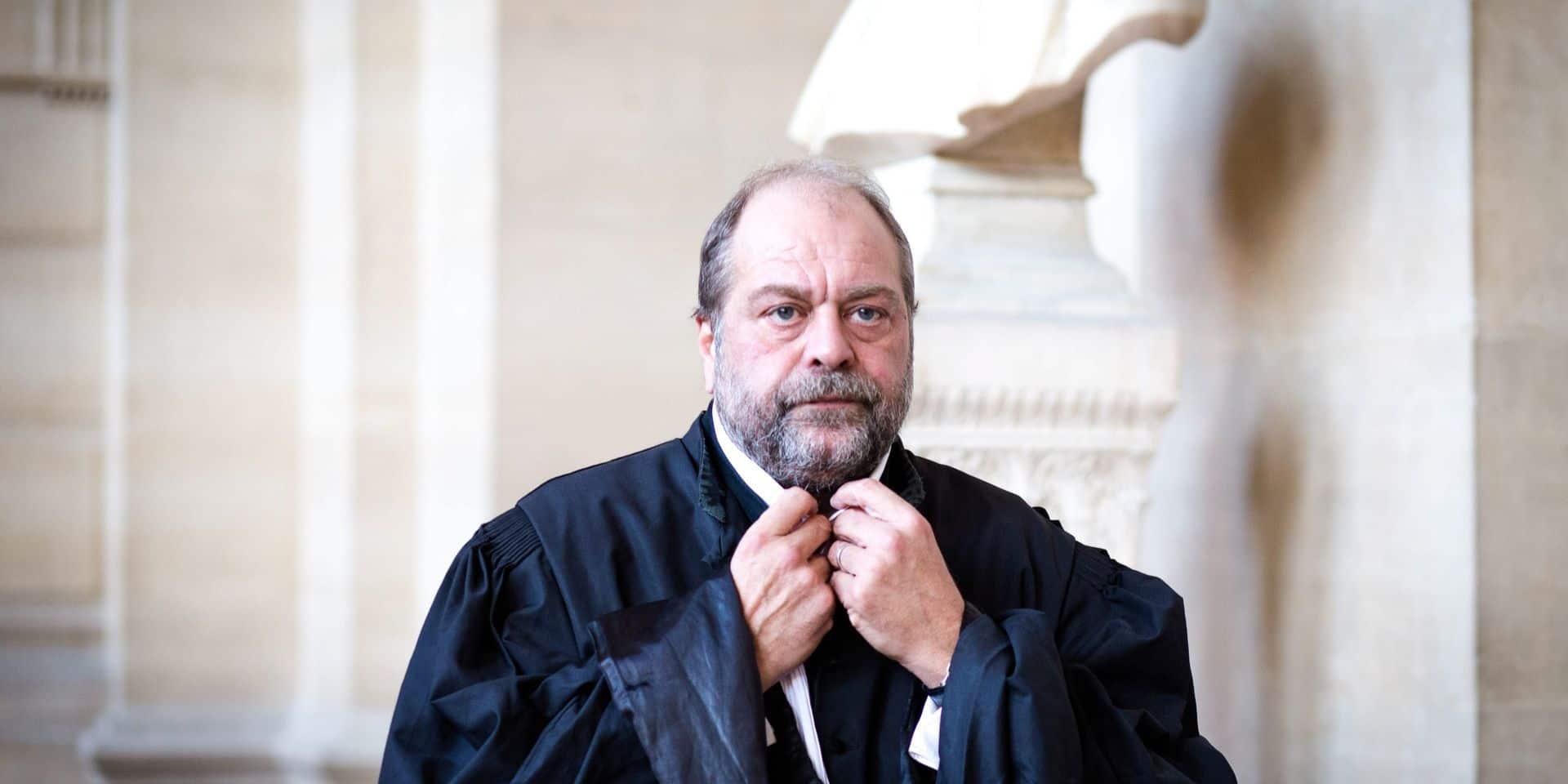 Eric Dupond-Moretti, la surprise française