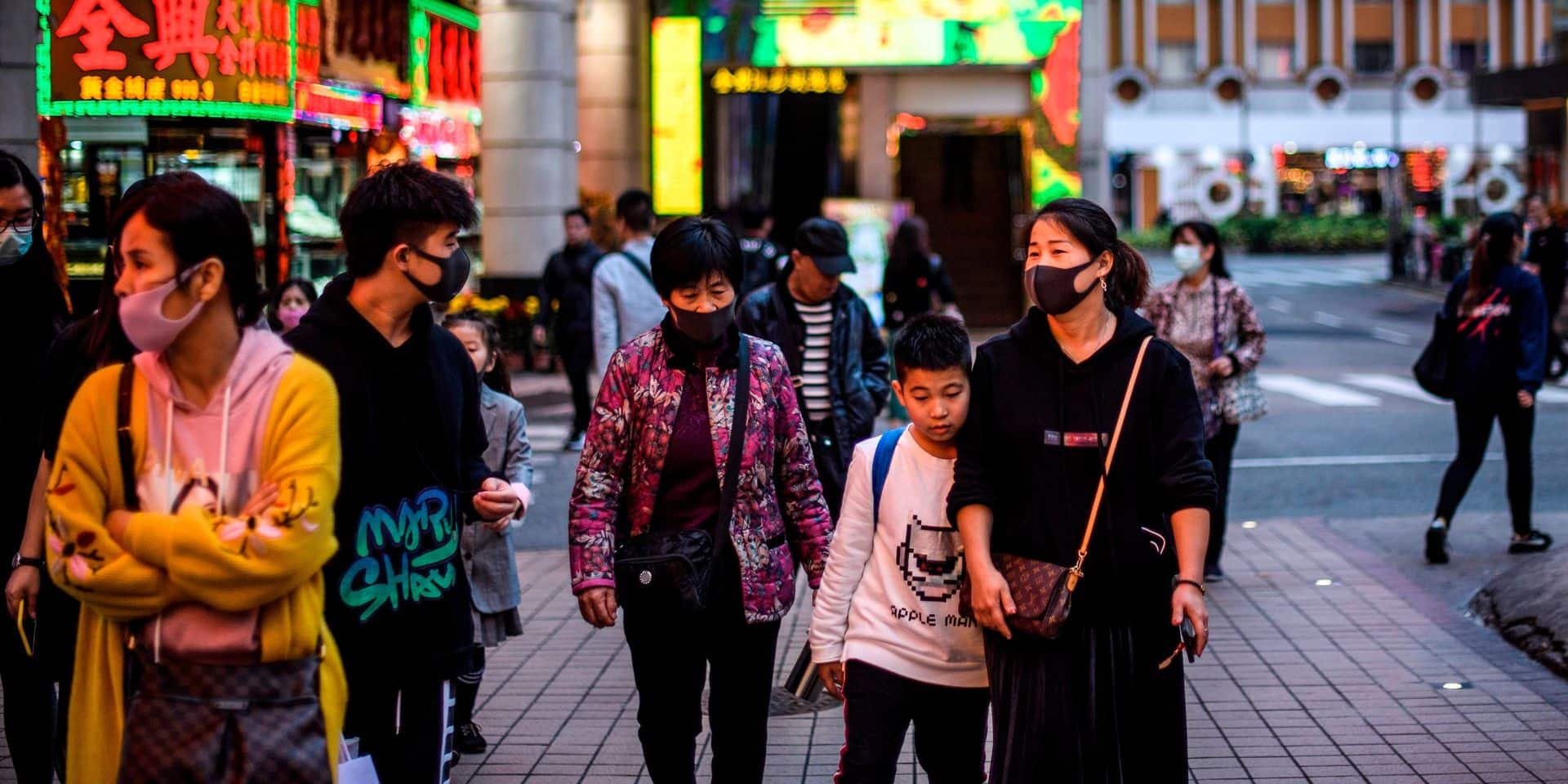 Coronavirus: trains et avions suspendus depuis la ville chinoise où est apparu le virus, l'OMS prolonge sa sa réunion d'urgence