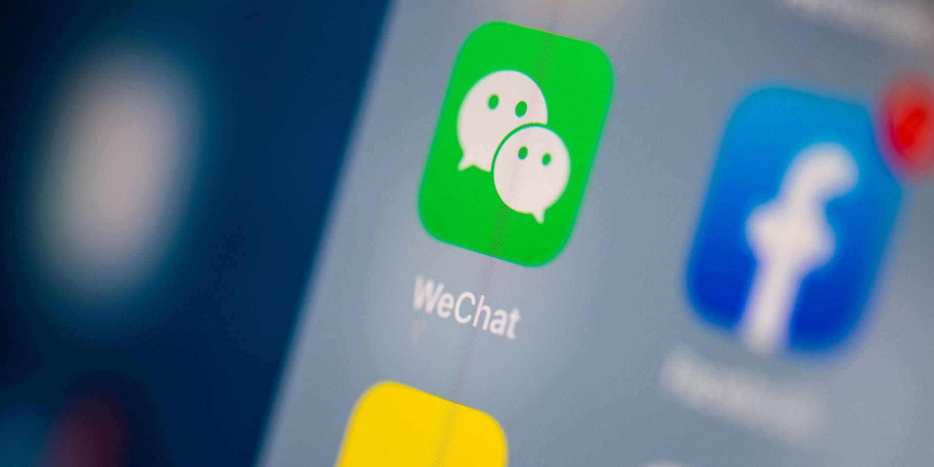 Les mesures américaines contre TikTok et WeChat font craindre un morcellement de l'internet