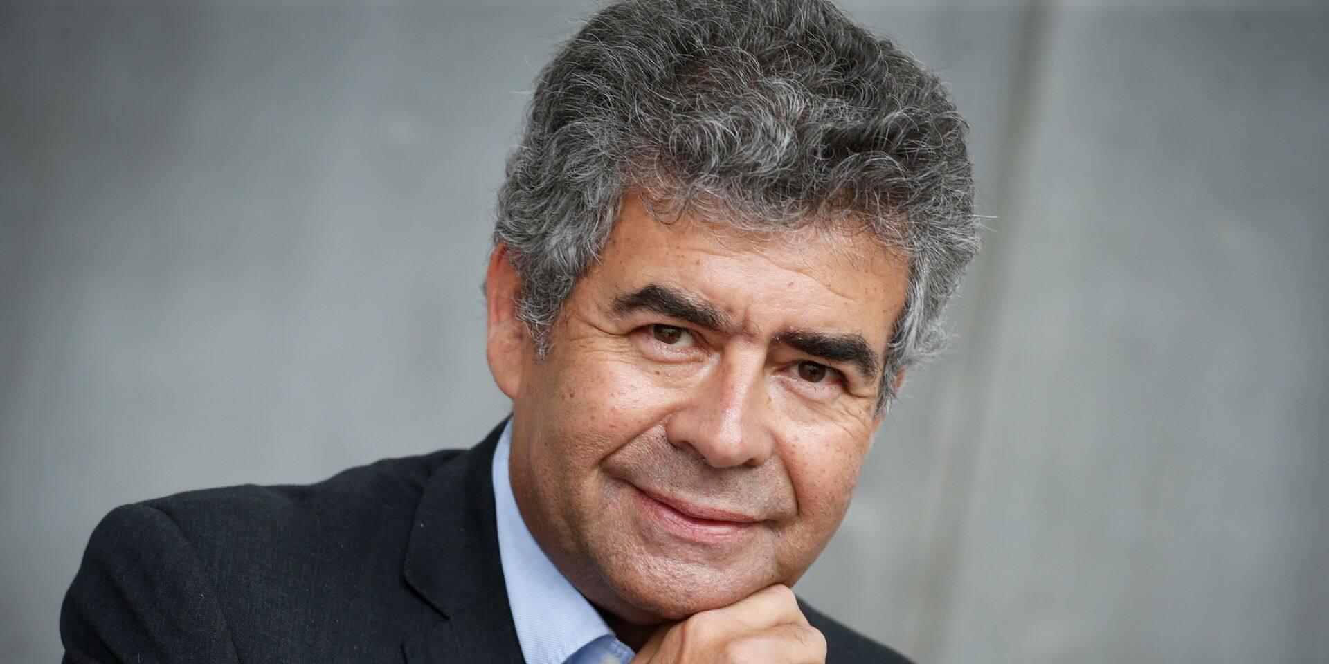 Boris Portnoy, CEO de LN24, quitte la chaîne de télévision