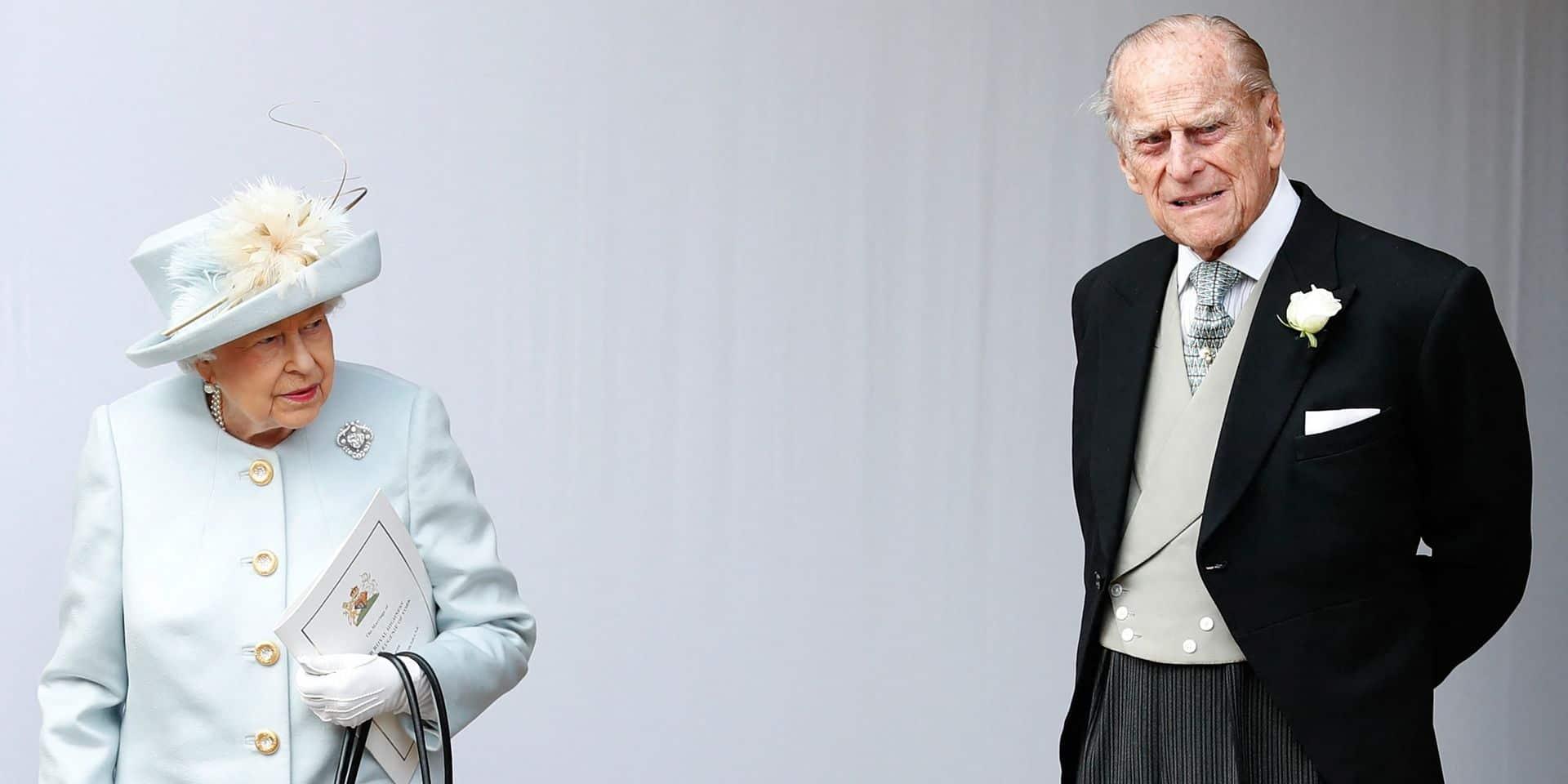 Elizabeth II : son geste magnifique pour les 100 ans du prince Philip