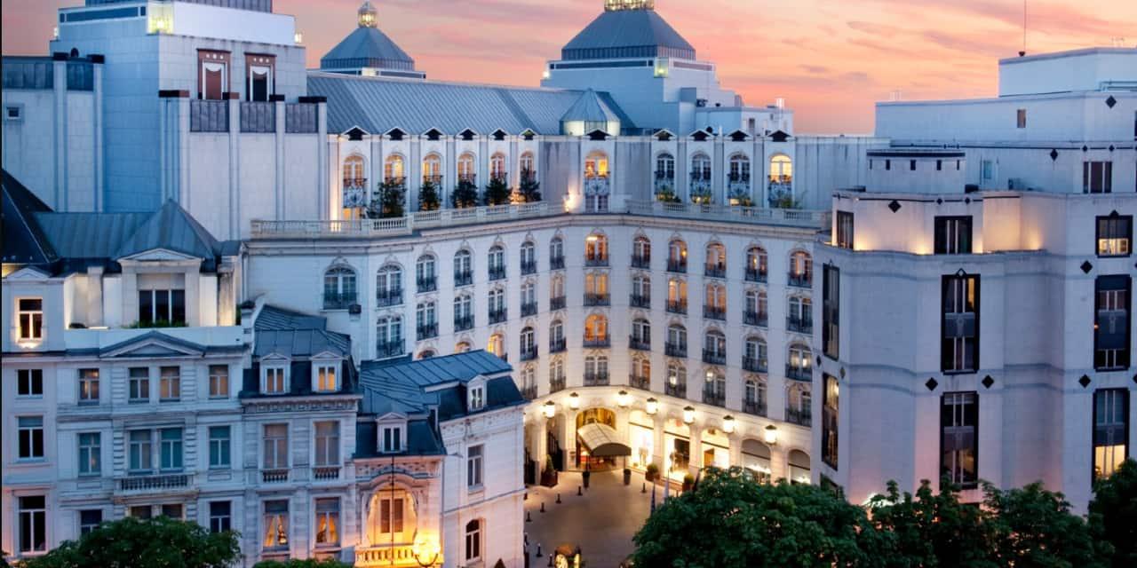Concours : Séjournez au sein de l'emblématique Steigenberger Wiltcher's hôtel 5*, au cœur de Bruxelles avec le petit-déjeuner au Loui