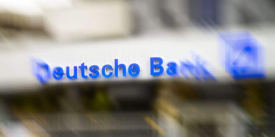 Deutsche Bank supprime plus de 7.000 postes
