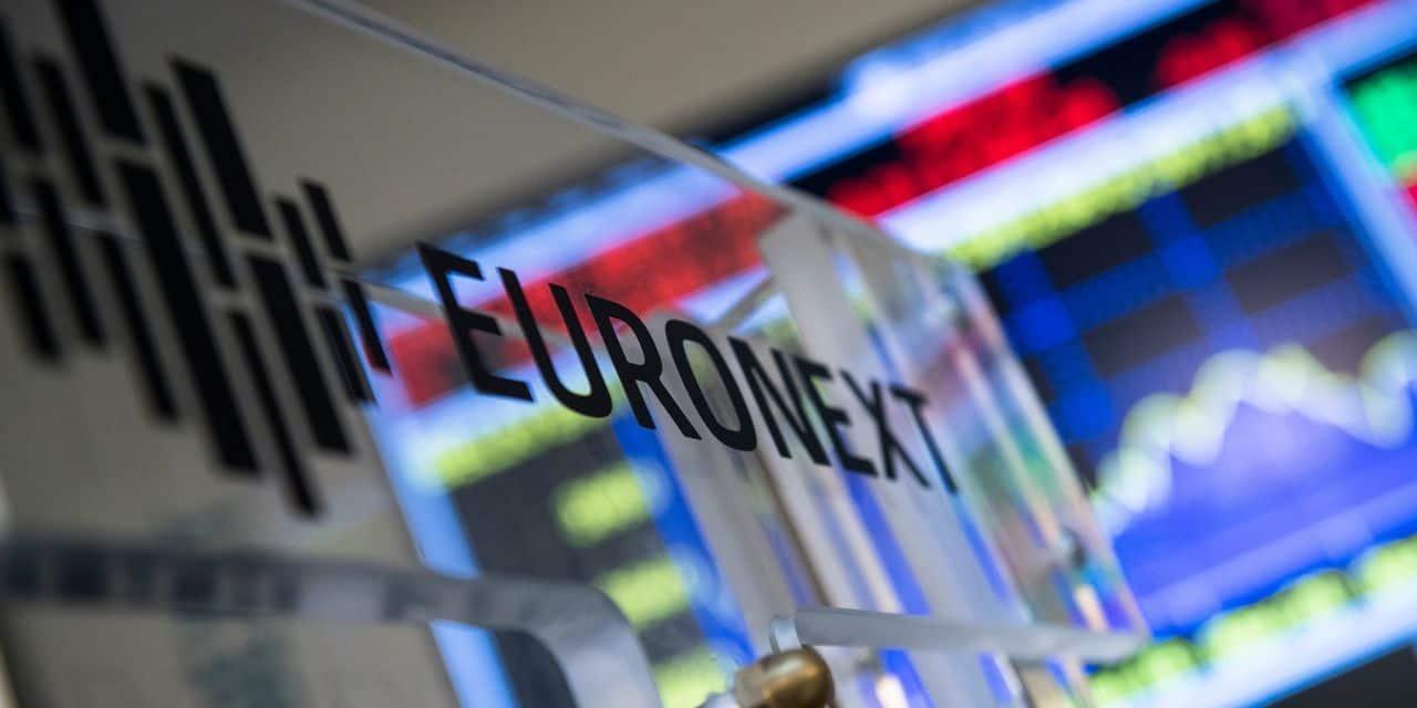 La Bourse de Bruxelles perd 14% et connait la pire chute journalière de son histoire