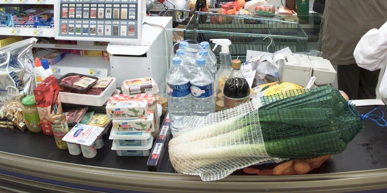 La ruée vers les supermarchés a des conséquences sur les plus défavorisés