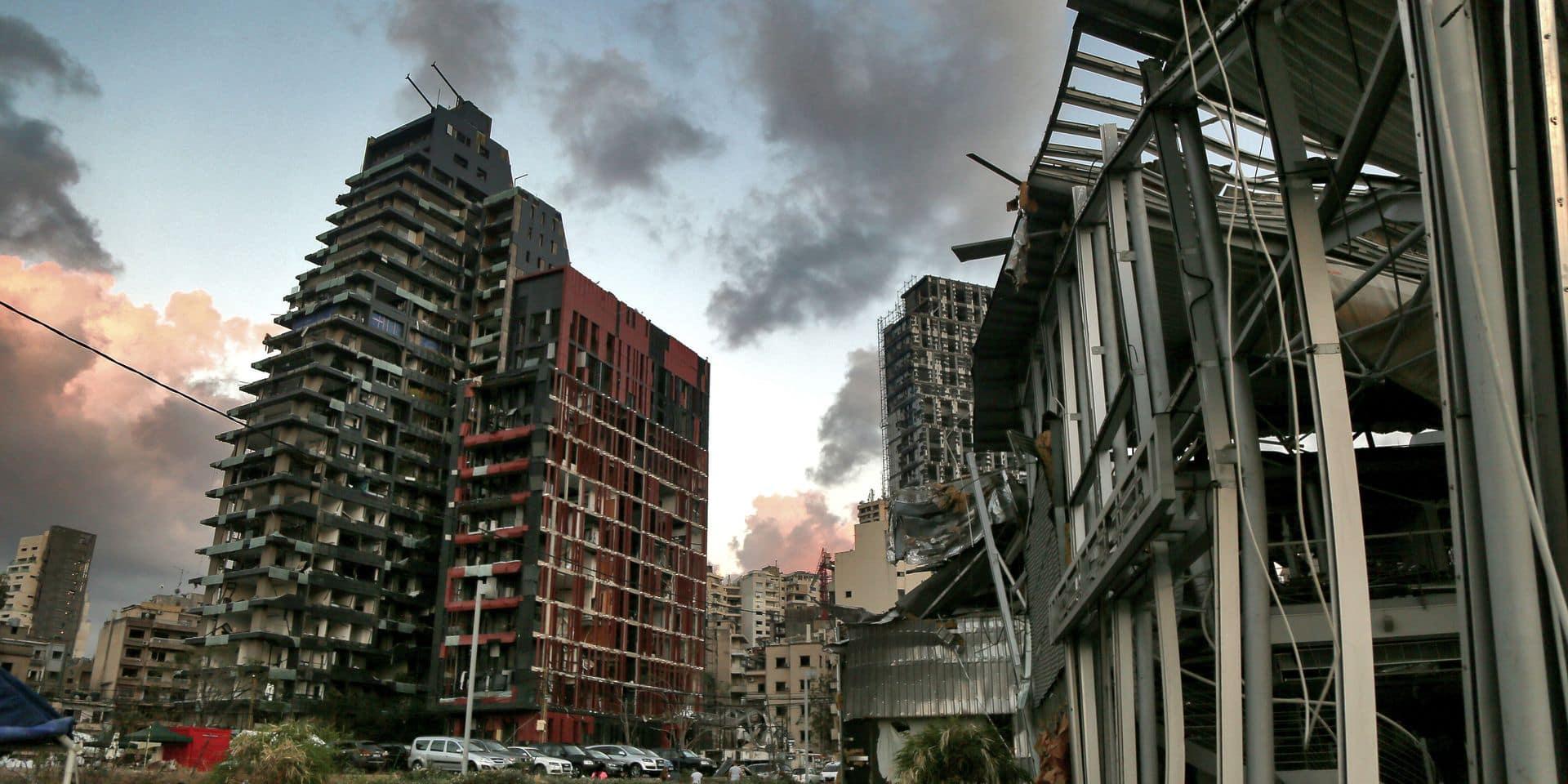 Les Libanais en colère contre leurs dirigeants après la double explosion: un nouveau gouvernement pourra-t-il résoudre la crise?