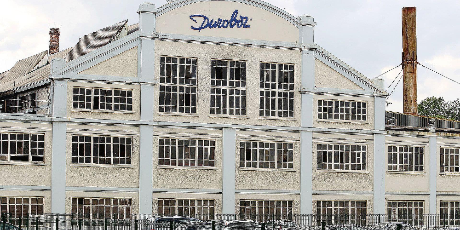 L'avenir du site Durobor discuté dès septembre
