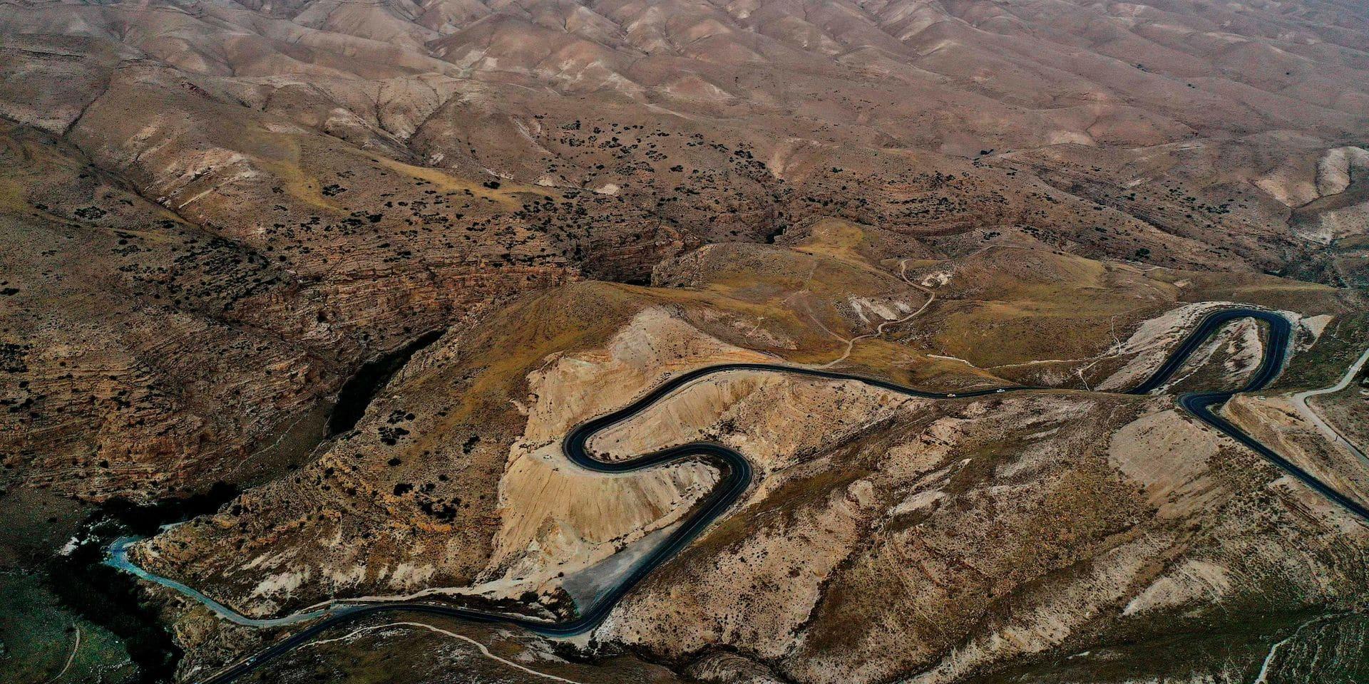 """En Cisjordanie, Israël multiplie les routes menant à une annexion de facto: """"L'objectif est d'avoir un million de colons israéliens d'ici dix à vingt ans"""""""