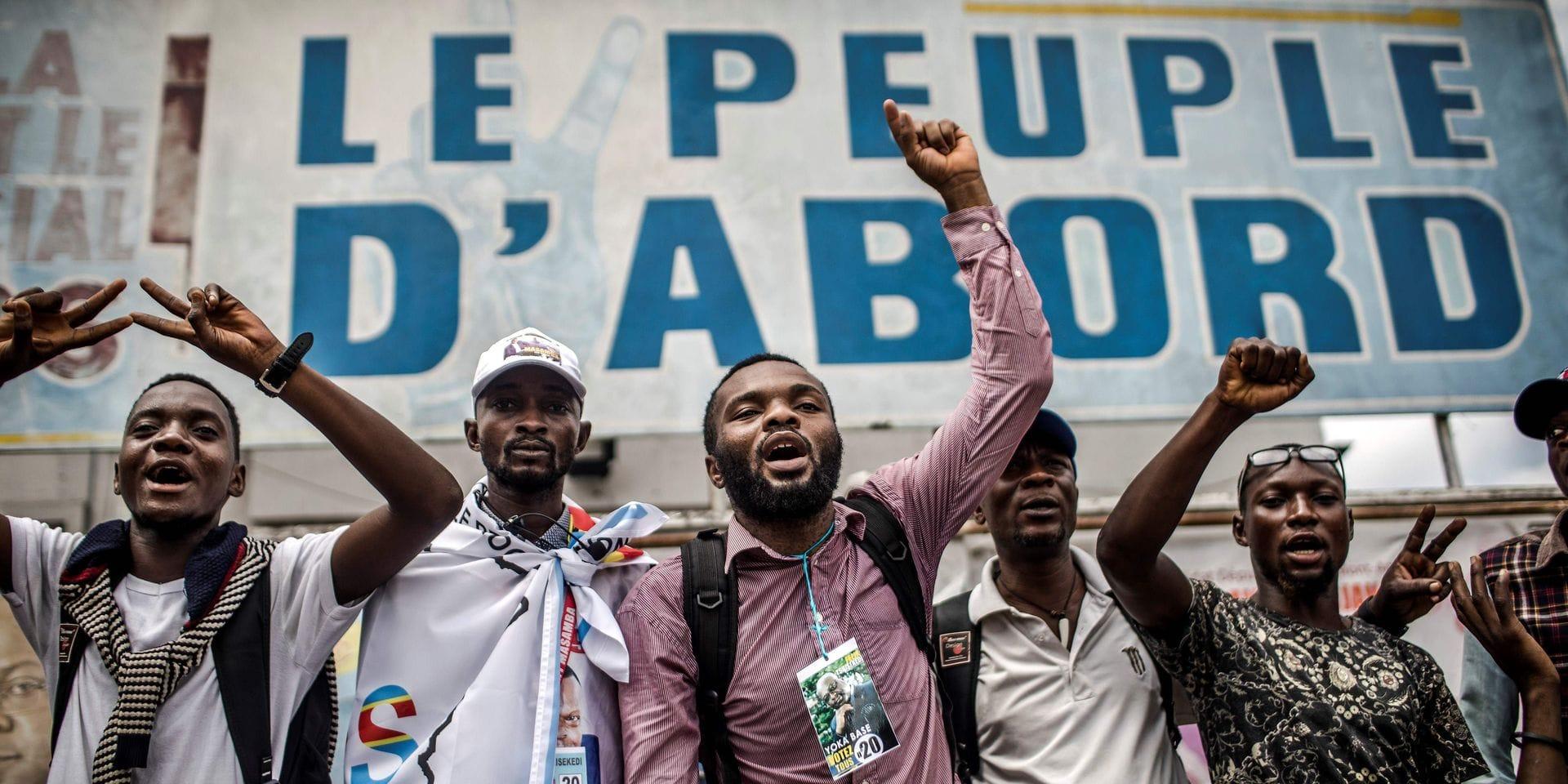 RDC: Une semaine de gagnée, et après ?