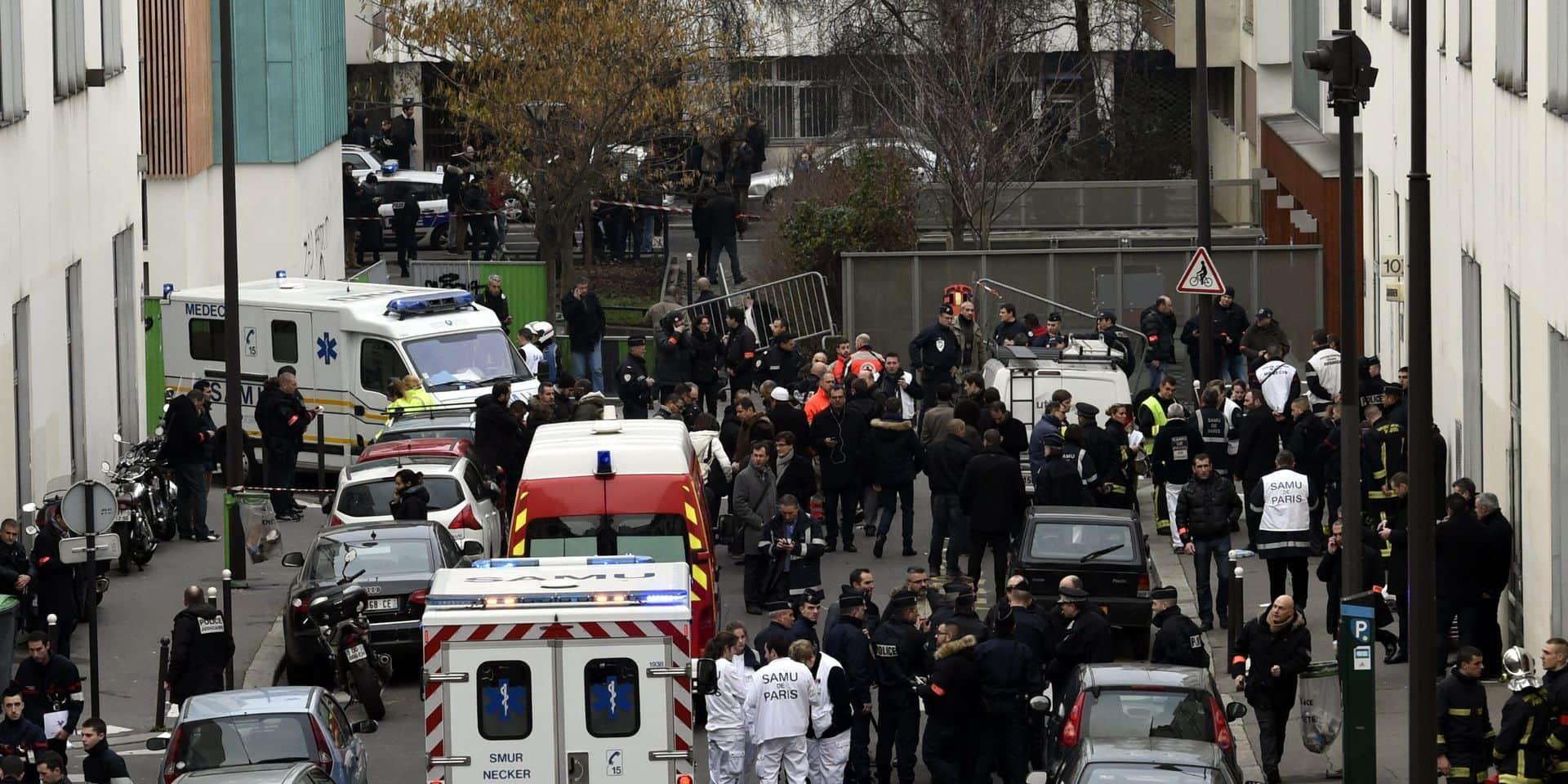 Volet belge des attentats de Paris: plusieurs demandes de non-lieu ont été plaidées