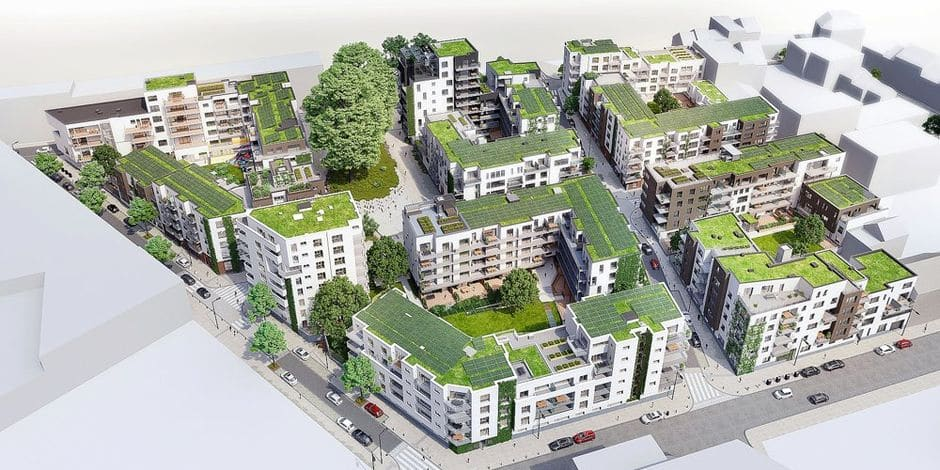 Tivoli Green City – Citydev.brussels