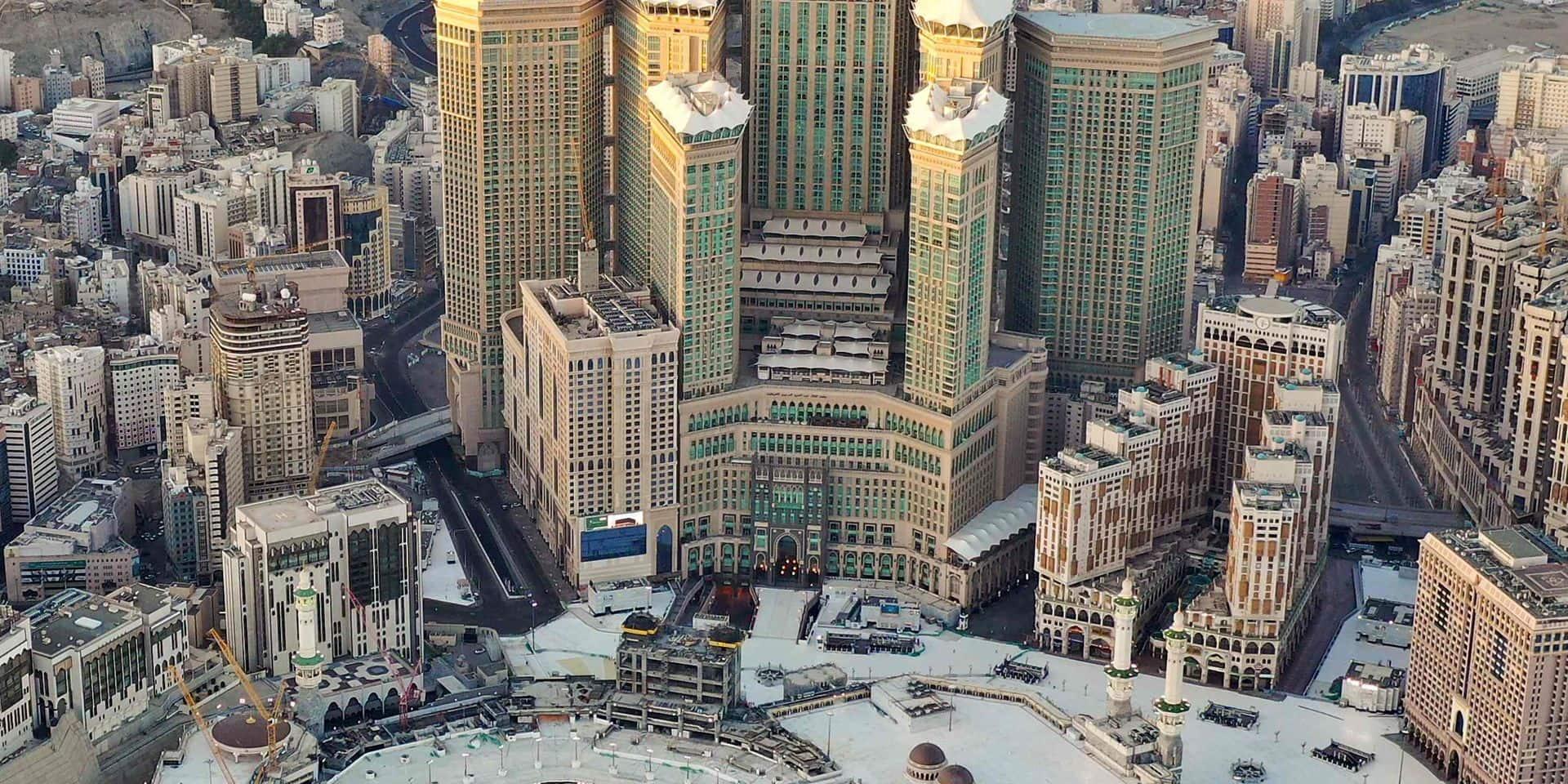 Aux Emirats arabes unis, un ramadan au temps du Covid-19, sans mosquée ni retrouvailles familiales