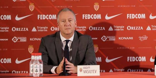 """Football Leaks: Monaco aurait tenté un """"montage offshore"""" et l'UEFA aurait """"passé l'éponge"""" - La Libre"""