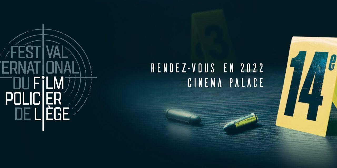 Liège à nouveau privée du festival du film policier!