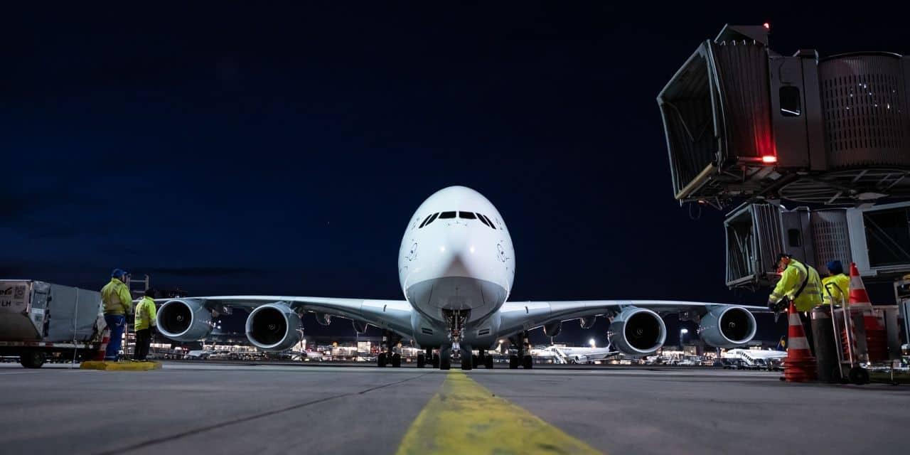 Une compagnie aérienne inaugure un passeport numérique pour le Covid-19 - lalibre.be