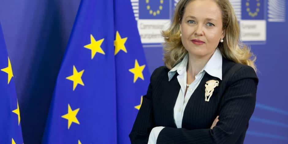 Espagne: Nadia Calviño, une ancienne haut-fonctionnaire européenne à l'Economie