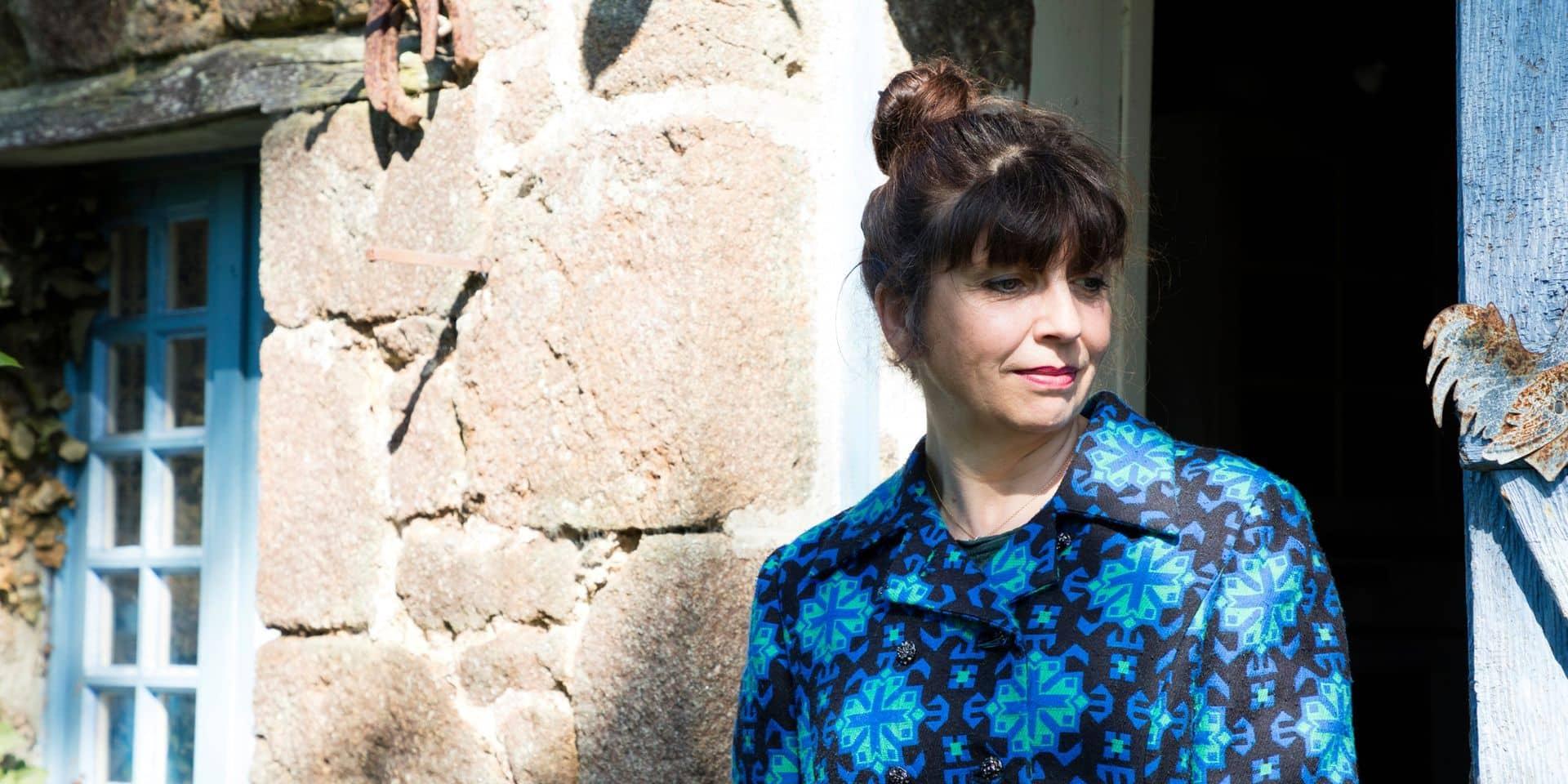 """La plume jardinière de Carole Martinez: """"Mettre à chaque fois les femmes au coeur de mes romans me plaît d'autant plus qu'il y avait beaucoup de silences"""""""