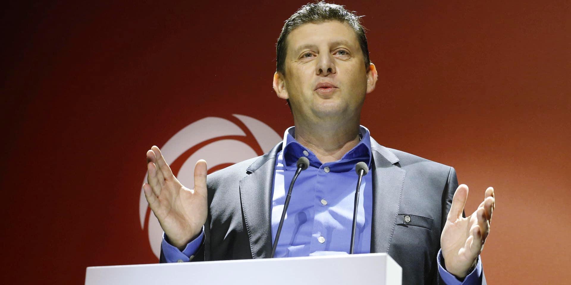 Le sp.a réclame un débat sur la sécurité du vote électronique