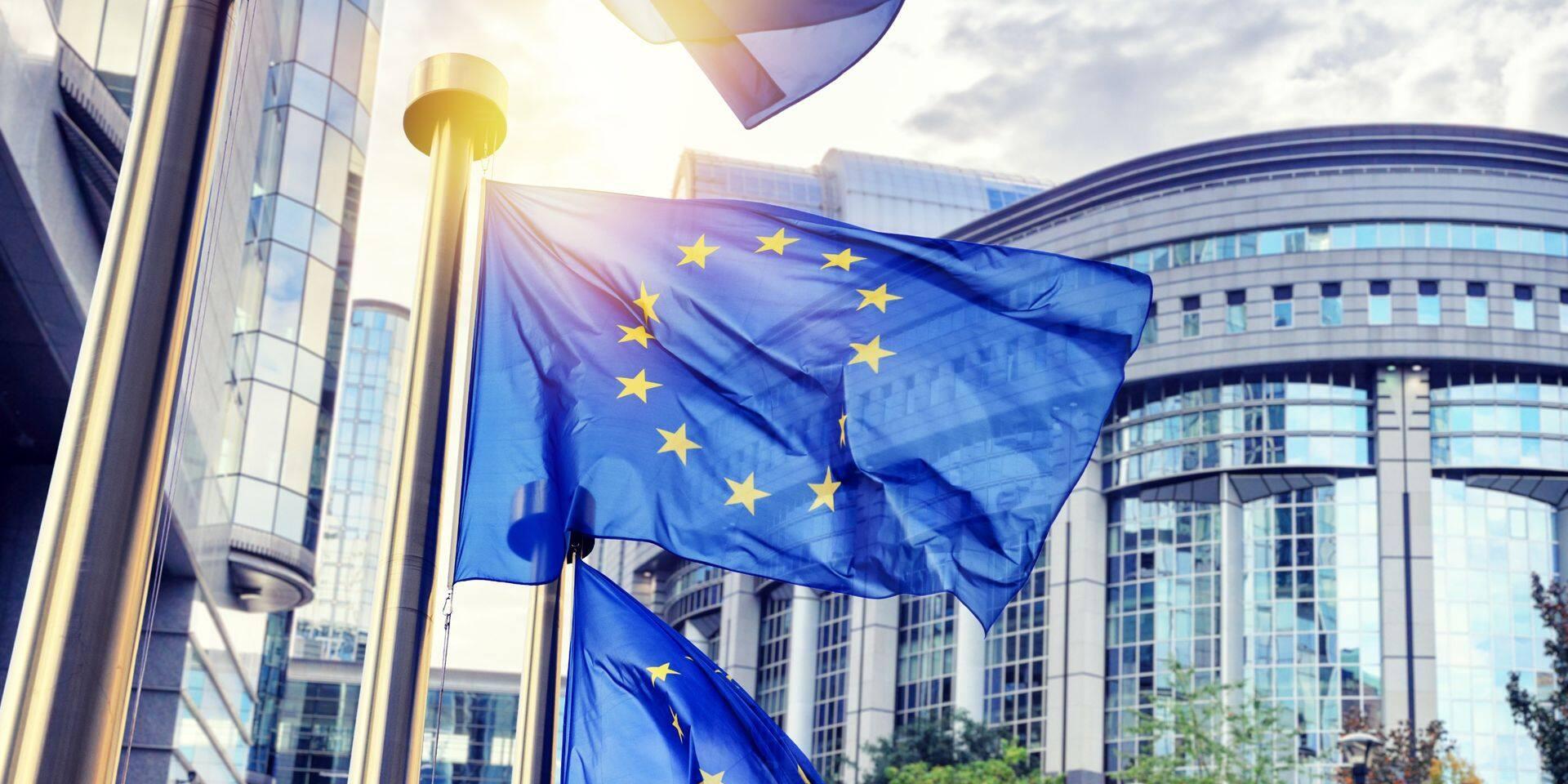 Le Parlement européen met les dirigeants sous pression avant un sommet avec la Chine